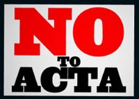 Mówię NIE dla ACTA