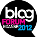 Blog Forum Gdańsk 2012