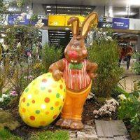 Święta Wielkanocne wNiemczech