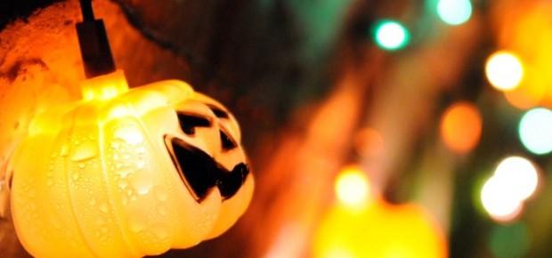 Halloween w Niemczech