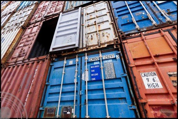 Logistyka - słówka niemieckie ztłumaczeniem