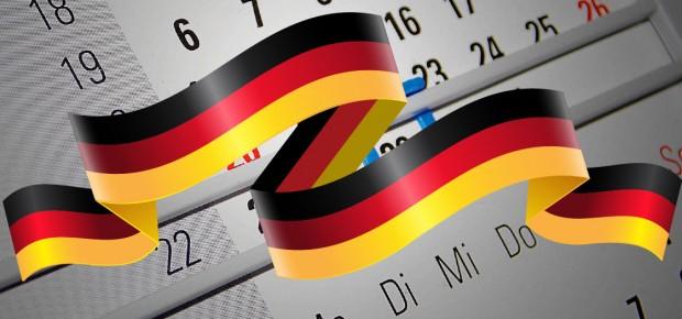 Lexikalischer Kalender DE-PL – kalendarz leksykalny