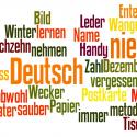 Metoda 1000 słów - niemiecki