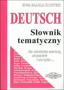 Deutsch. Słownik tematyczny