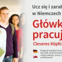 Główka pracuje – Cleveres Köpfchen