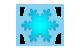 die Schneeflocke