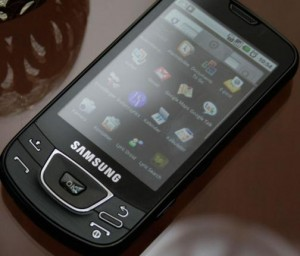 Samsung Galaxy Android