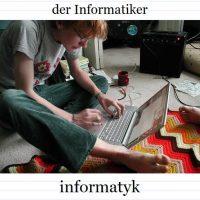 informatiker-informatyk