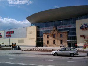 Plaza Suwałki