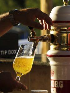 piwo - das Bier