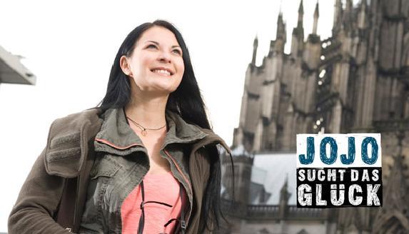 Jojo sucht das Glück