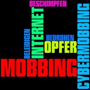 Mobbing, Cybermobbing