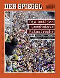 Der Spiegel 31/2010 - okładka