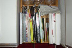 die Kochbücher - książki kucharskie