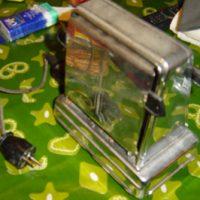 der Toaster - toster