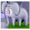 elefant-der