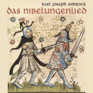 Das Nibelungenlied - Pieśń oNibelungach