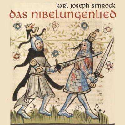 Das Nibelungenlied - Pieśń o Nibelungach