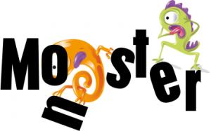 das Monster - potwór - słówko tygodnia