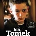 Ich, Tomek - plakat - wersja niemiecka