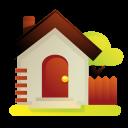 Meble i pomieszczenia w domu - słownik