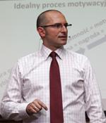 Łukasz Kuciński - wideokonferencja