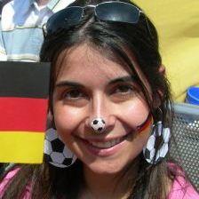Język niemiecki w wykonaniu polskich sportowców