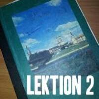 Lektion 2 - der 28. Oktober 1995