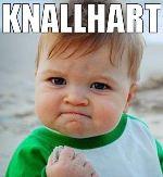 knallhart - twardy, bezwzględny