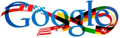 Tag der Deutschen Einheit - Google