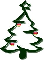 Świąteczno-adwentowy konkurs języka niemieckiego