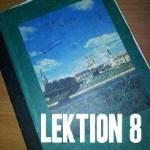 Lektion 8 - der 15. Dezember 1995