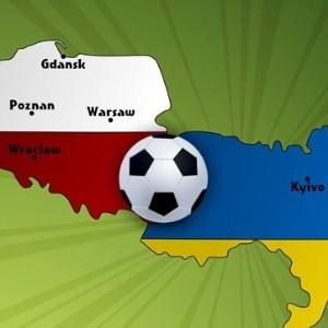 EURO 2012 - plan meczów po niemiecku