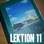 Lektion 11 - der 5. Januar 1996