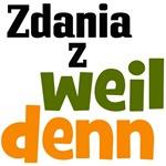 "Zdania z ""weil"" i ""denn"""