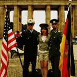 Brandenburger Tor - Puzzle Online