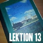 Lektion 13 - der 26. Januar 1996 - liczebniki porządkowe