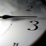 Die Uhren ticken anders