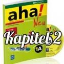 aha! Neu 1A - test na słownictwo Kapitel 2 - Familie