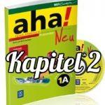 aha! Neu 1A - test nasłownictwo Kapitel 2 - Familie