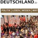 Nowy portal o Niemczech - deutschland.de