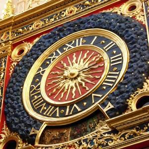 Czas zegarowy - die Uhrzeiten