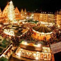 Weihnachtsmarkt W.Jarmarki Bożonarodzeniowe W Niemczech Die Weihnachtsmärkte Blog