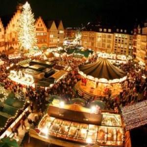Jarmarki bożonarodzeniowe w Niemczech