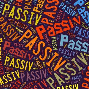 Das Passiv - strona bierna wjęzyku niemieckim