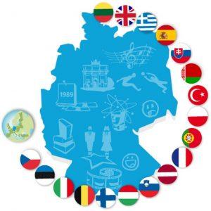 Co Europa myśli oNiemczech? - europejska ankieta