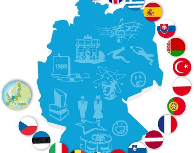 Co Europa myśli o Niemczech? - europejska ankieta