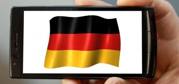 Mobilne aplikacje do nauki języka niemieckiego