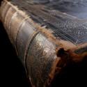 Słownik, stara książka