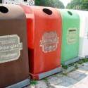 Top-Thema: Mülltrennung in Deutschland